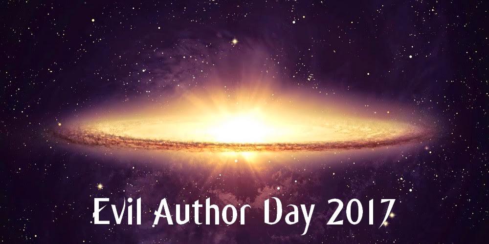 Evil Author Day 2017